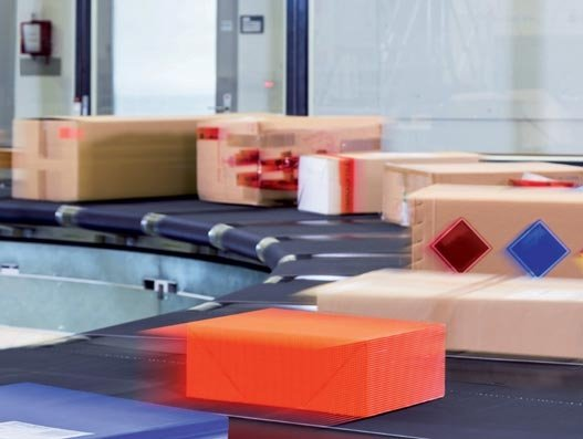 Siemens takes on baggage modernisation at Spain's Palma de Mallorca Airport