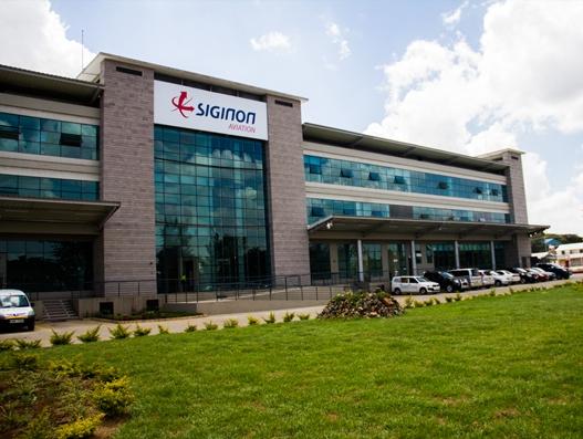 Qatar Airways Cargo awards handling contract to Siginon Aviation in Kenya