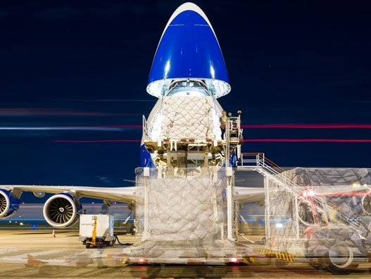 Silkway West Airlines keeps China freighter schedule on track
