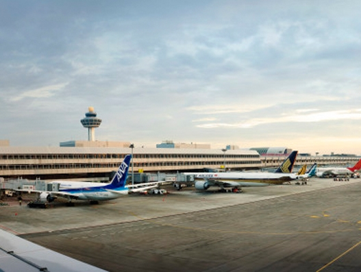 Cargo volume increases for Singapore Changi Airport in March