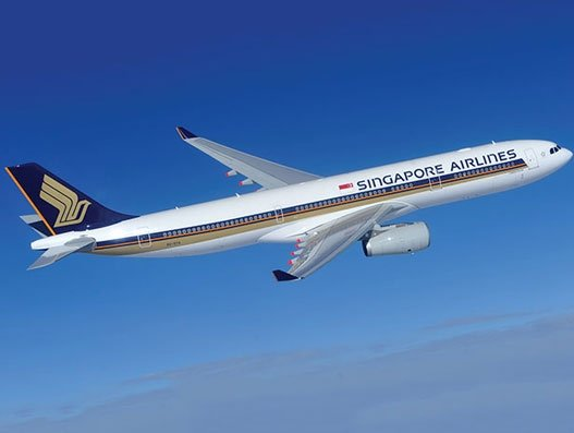 Singapore Airlines to start nonstop service to Brussels from October 2020
