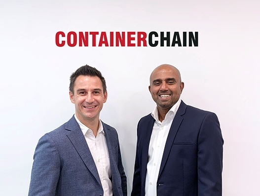 Singapore's Containerchain makes it to WiseTech's acquisitions list