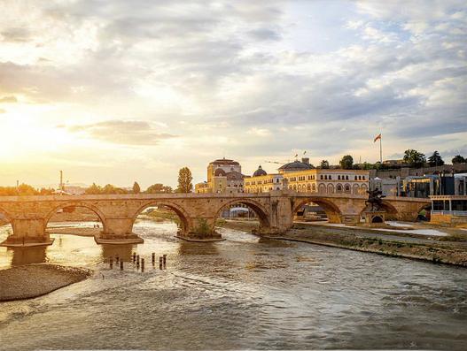 Qatar Airways launches service to Skopje