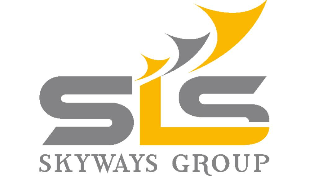 Skyways Air Services receives WHO GDP compliance certification