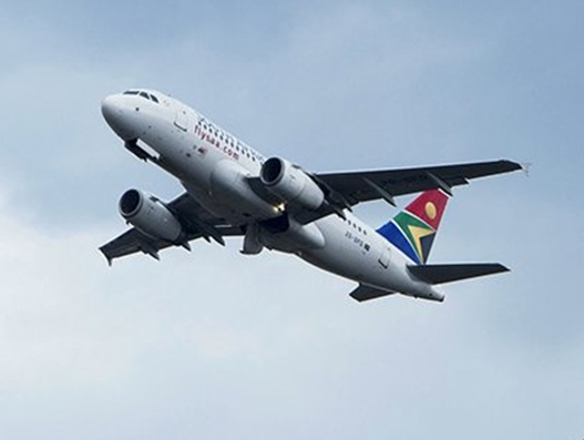 South African Airways to increase frequency between Accra and Washington Dulles