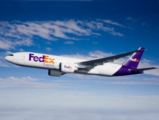 Space Florida picks FedEx as its logistics provider