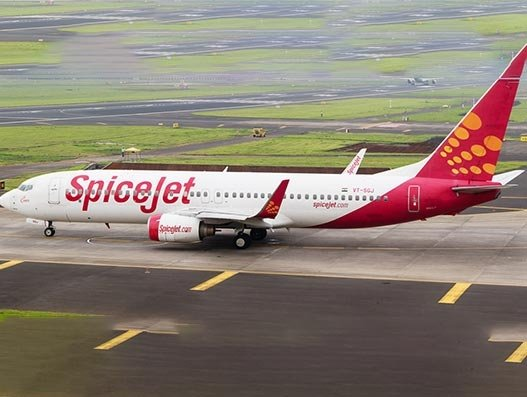 SpiceJet delivers 16 tonnes of pharma goods from India to Vietnam