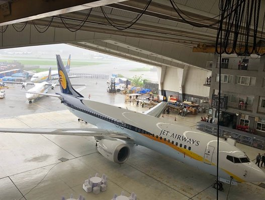 SpiceJet inks pact to lease four 737 MAX aircraft of Jet Airways