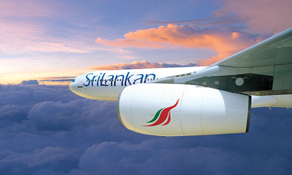 SriLankan Airlines drags Airbus to court; demands $1 billion for damages