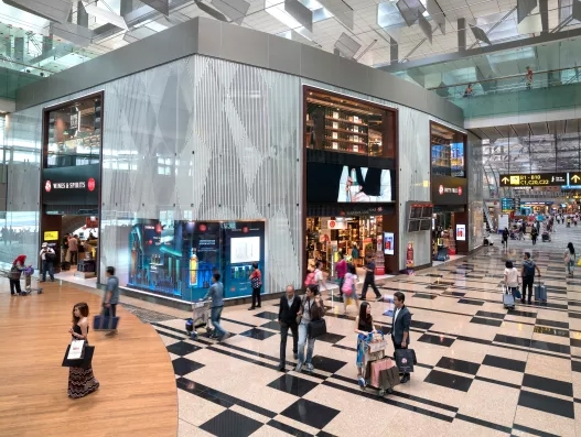 Changi Airport Group, Singapore Airlines and STB sign new joint partnership