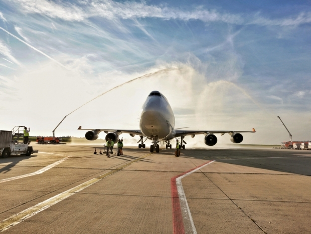 Suparna Airlines launches Xi'an-Hahn cargo airline