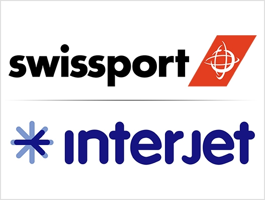 Interjet and Swissport Canada sign ground handling services contract