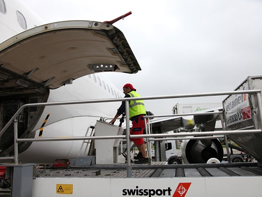 Swissport Cargo USA unveils new warehouse at Chicago O'Hare Airport