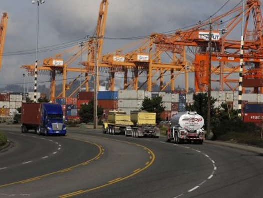 Matson Partners with SSA Terminals for Tacoma Operations