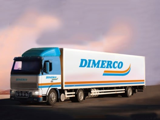 Taiwan's Dimerco acquires 25 percent stake in Elanders' subsidiary