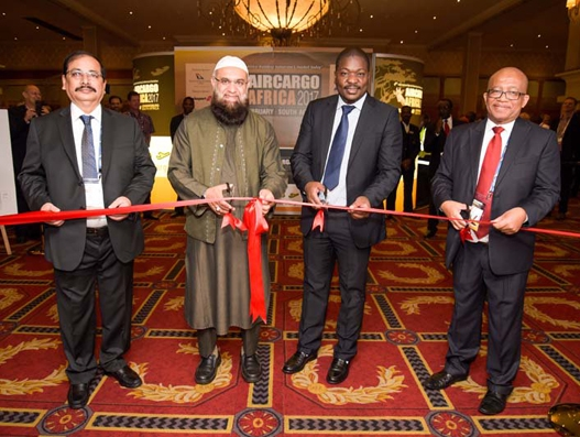 Tapping Africa's civil aviation potential