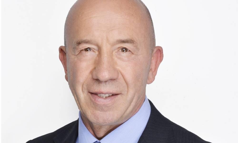TIACA board bids farewell to outgoing secretary general Vladimir Zubkov