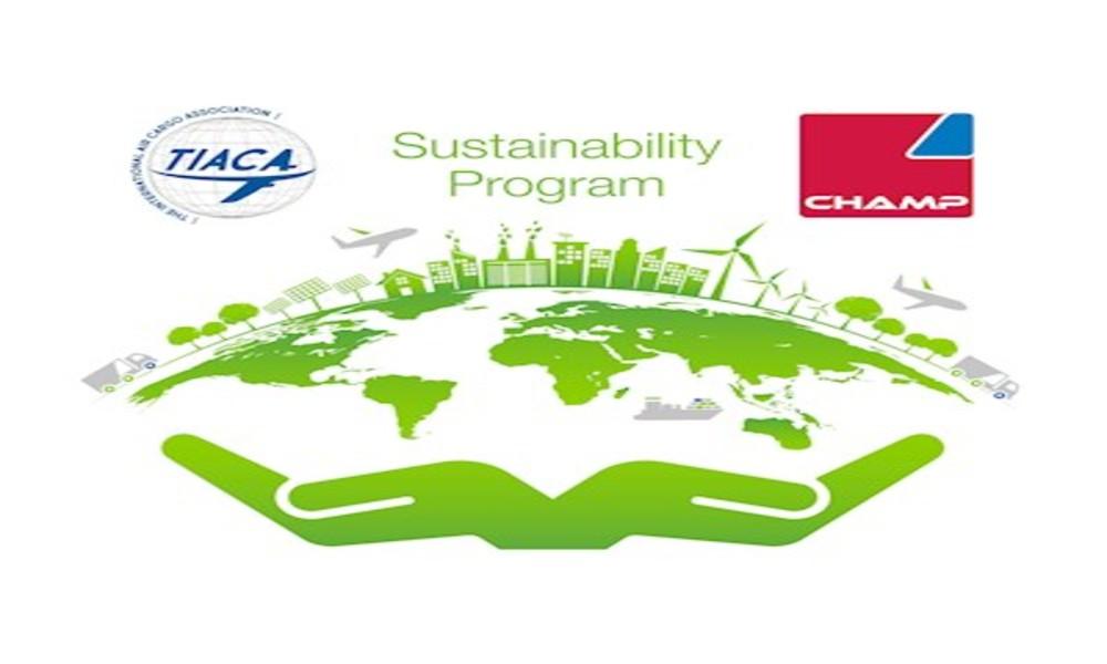 TIACA launches third Air Cargo Sustainability Awards