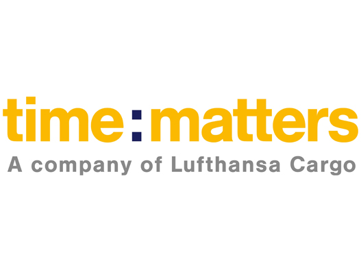 time:matters launches software-based platform for On-Board Courier services