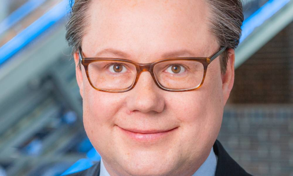 Tobias B. Staehelin proposed for election to the Board of Directors of Kuehne+Nagel