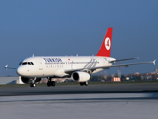 Turkish Airlines adds Conakry to its African network