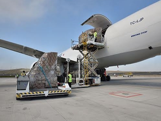 Turkish Cargo maintains its dual-terminal operations seamlessly