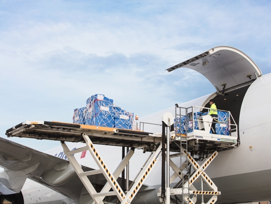 Turkish Cargo introduces direct cargo flights to Kigali and Muscat
