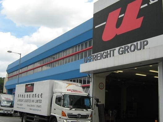 U-Freight well-placed for stricter air cargo security screening