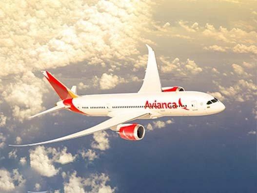 United Airlines, Kingsland Holdings agree for $250 million funding for Avianca Holdings