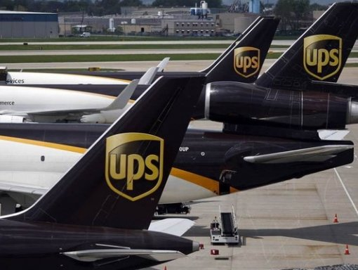 UPS is ready to deliver Pfizer-BioNTech Covid-19 vaccines in Europe
