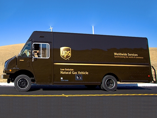 UPS raises toast to the world with best wines and beer