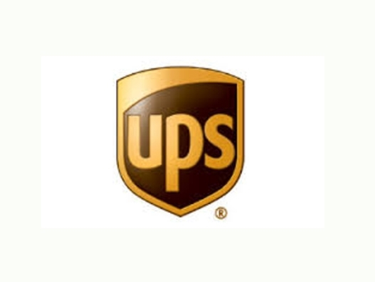 UPS breaks ground on new package sorting and delivery center in Prague