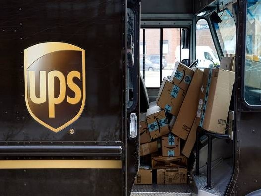 UPS to hire over 100,000 employees to handle holiday shopping rush