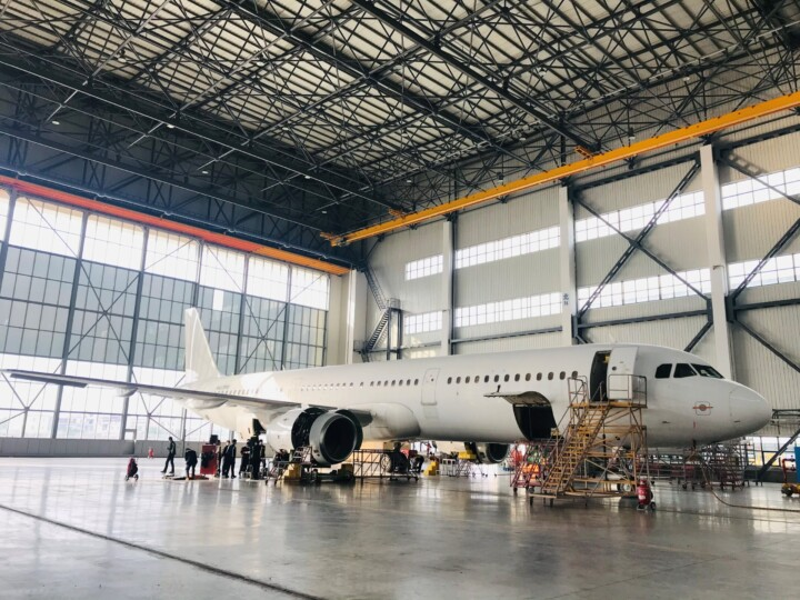Vallair spearheads A321 P2F conversion in China