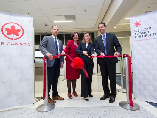 Air Canada launches new service to connect Dallas/Fort Worth with Vancouver