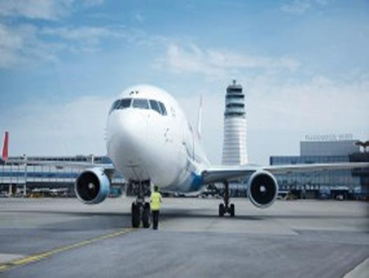 Vienna Airport's cargo volume rises 2.6 percent y/y in 2018