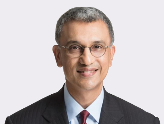 Delta's SVP for Asia Pacific Vinay Dube becomes new CEO of Jet Airways