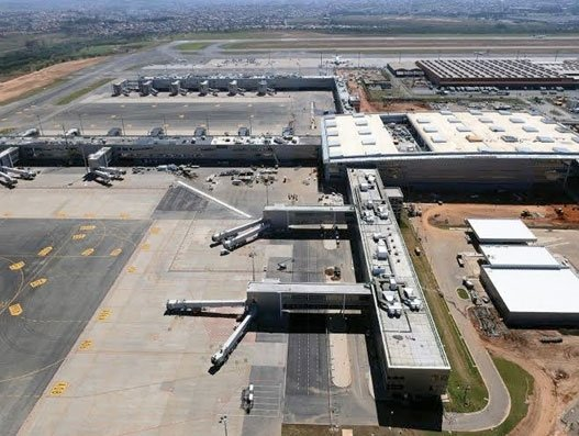 Viracopos International Airport receives recommendation for ISO 9001: 2015 recertification