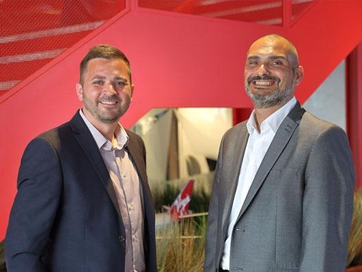 Virgin Atlantic Cargo announces new senior appointments