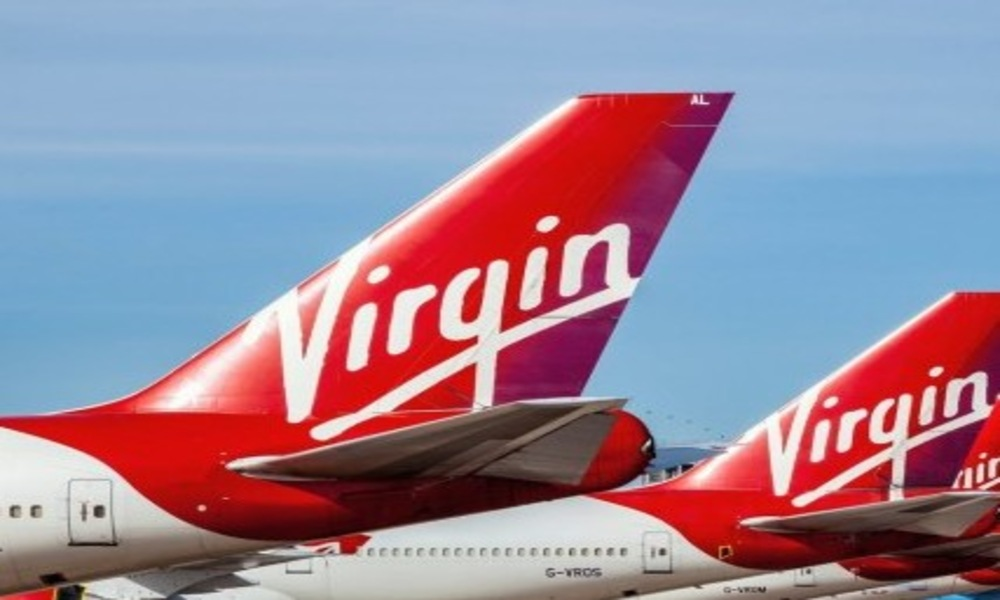 Virgin Atlantic announces the contract extension with Hactl