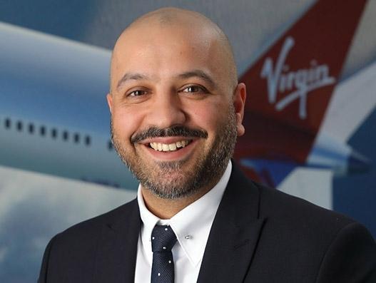 Virgin Atlantic Cargo names Sumith Rathor as regional sales manager – UK