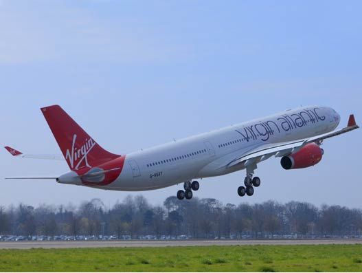 Virgin Atlantic Cargo appoints Amanda Matar as new account manager for Sydney