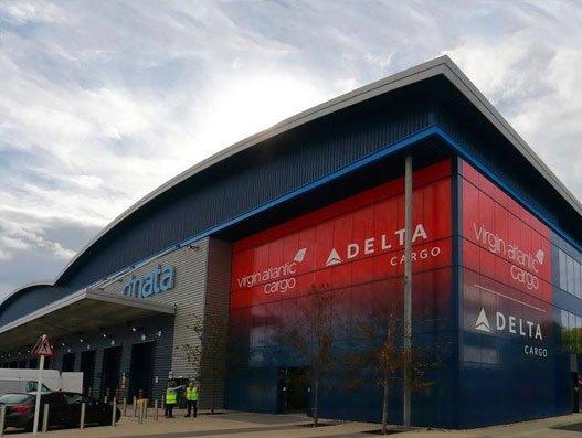 Virgin Atlantic, Delta Cargo unveil new tech-enabled export facility at London Heathrow