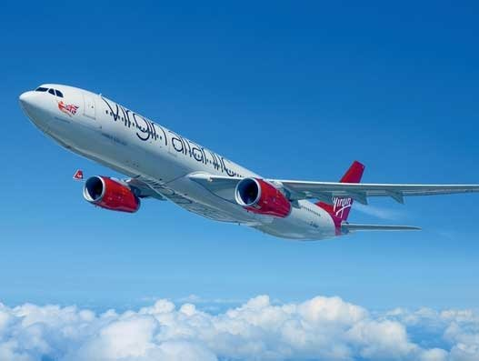 Virgin Atlantic pledges more cargo capacity to India, Africa, US in 2020