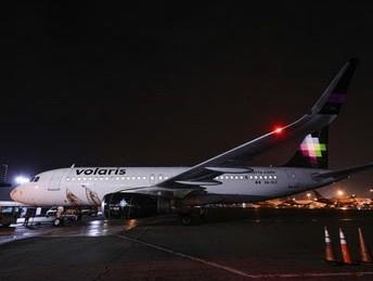 Volaris to commence Ontario-Mexico City route
