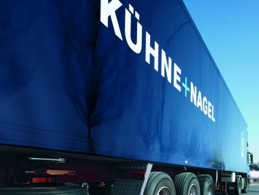 Volkswagen FAW Engine signs two-year logistics partnership with Kuehne + Nagel
