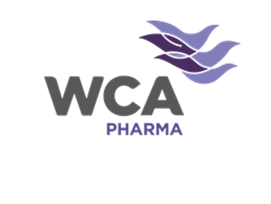 WCA Pharma network creates new global standard for the logistics of pharma & life science products