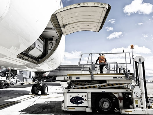 WFS wins multiple ground handling contracts at LAX