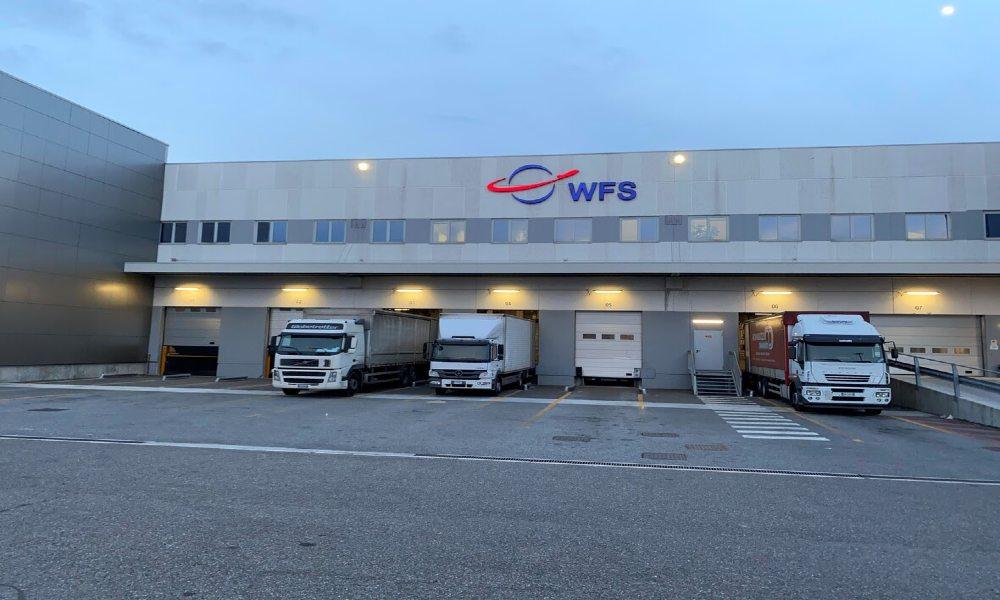 WFS gains authorised receiver status at Milan Malpensa