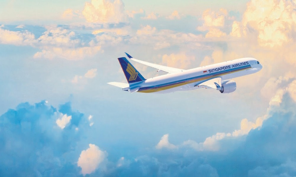 WFS bags Singapore Airlines' handling contract at Brussels Airport